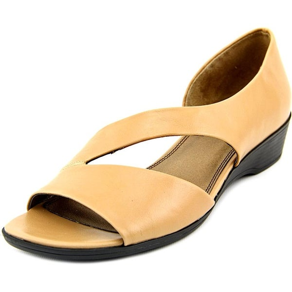 Life Stride Magda Women Open Toe Synthetic Sandals