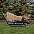 Sunnydaze 10ft Hammock - Thumbnail 6