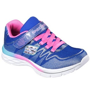 Skechers 81131L BLPK Girl's DREAM N DASH - WHIMSY GIRL Sneaker