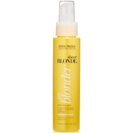 John Frieda Sheer Blonde Go Blonder Controlled Lightening Spray 3.50 oz