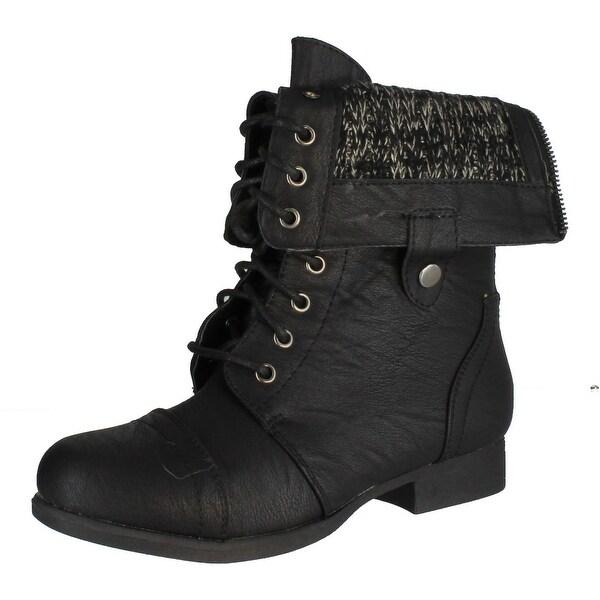 Top Moda Women's Rice-60 Boots