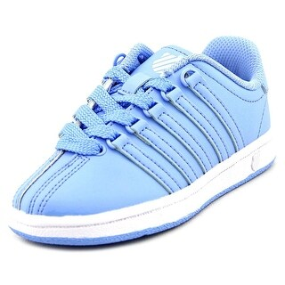 K-Swiss Classic VN Round Toe Synthetic Tennis Shoe