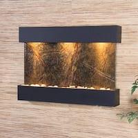Reflection Creek Fountain - Textured Black - Choose Options