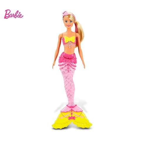 Mattel Barbie Dreamtopia Mermaid Toy Doll