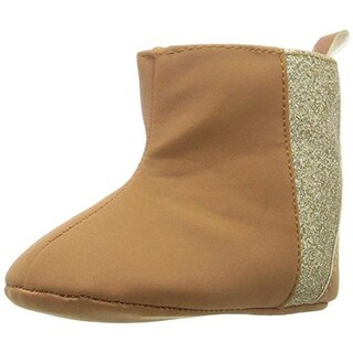 Rising Star Boots Glitter Faux Leather - 3
