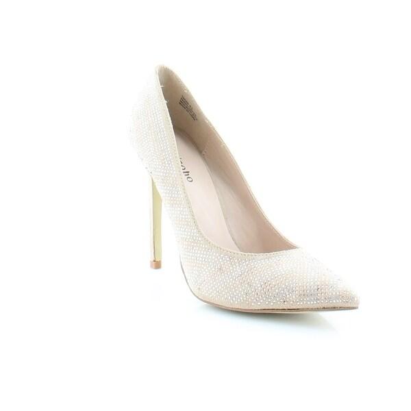 ZiGi Soho Taran Women's Heels Cinsd - 8.5