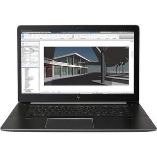 HP Zbook Studio G4 1MP26UT Mobile Workstation