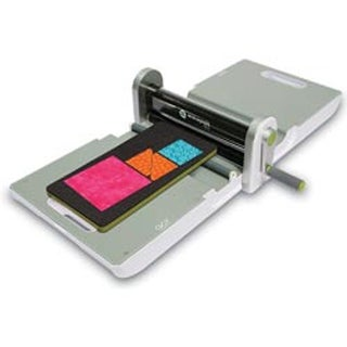 GO! Fabric Cutter-