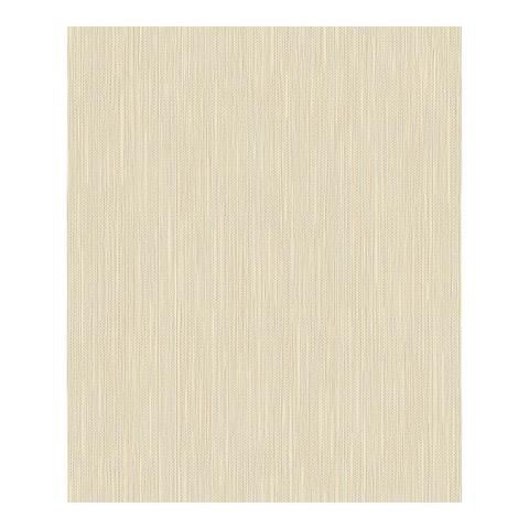 Emeril Cream Faux Grasscloth Wallpaper - 21 x 396 x 0.025