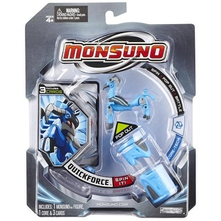 Monsuno Basic Core 1 Pack Wave 1: Quickforce