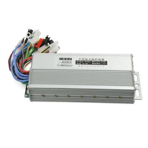 48V-64V 800W Electric Bicycle E-bike Scooter Brushless DC Motor Controller