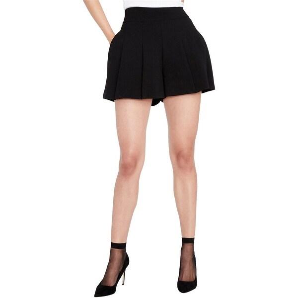 Rachel Roy Womens Pleated Skort Skirt. Opens flyout.