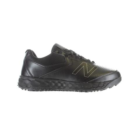 New Balance Mens Mu950ak3 Black Baseball Cleats Size 8 (4E)