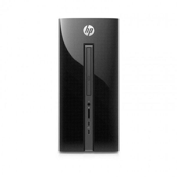 Refurbished - HP Pavilion 510-p021 Desktop Intel Core i5-6400T 2.20GHz 12GB 1TB HDD Windows 10