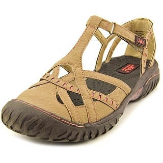 JBU by Jambu Gail Encore Round Toe Synthetic Sport Sandal