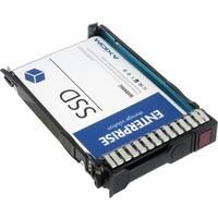 """Axion 691864-B21-AX Axiom Enterprise T500 200 GB 2.5"" Internal Solid State Drive - SATA - 500 MB/s Maximum Read Transfer"
