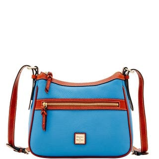 Dooney Bourke Pebble Grain Piper Introduced By At 238 In Dec