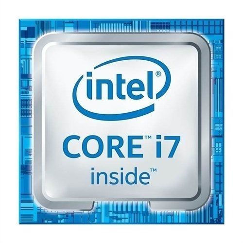 Intel - Tray Intel Core I7-7700 Processor 8M Cache, Up To 4.20 Ghz Fc-Lga14c