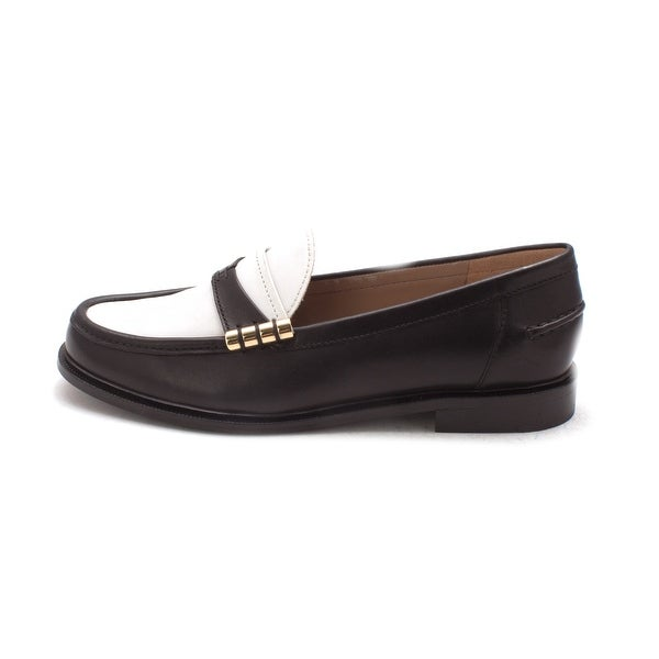 Cole Haan Womens Philinesam Closed Toe Loafers - 6