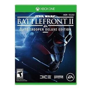 Electronic Arts 37230 Star Wars Battlefront Ii: Elite Trooper Deluxe Edition