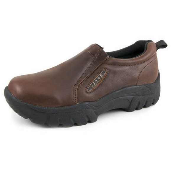 Roper Casual Shoes Womens Sport Brown