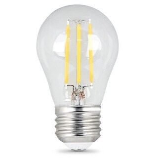 Feit Electric BPA1540/850/LED/2 A15 Dimmable LED Bulb, 5000K