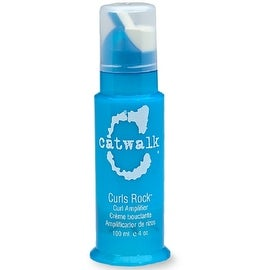 TIGI Catwalk Curls Rock Amplifier 3.8 oz