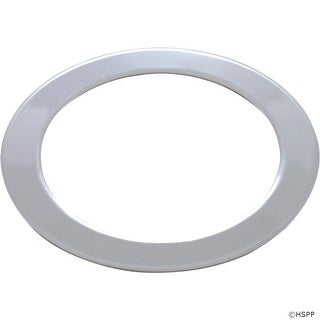 Trim Ring, Waterway Poly Jet, Deluxe, Stainless