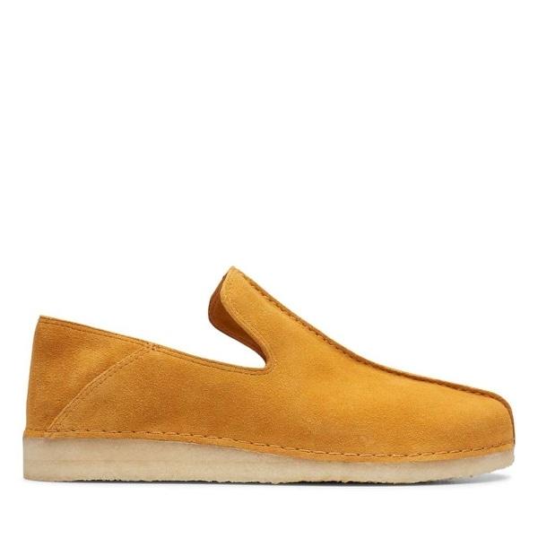 Clarks Men's Shoes Ashton Skye Suede