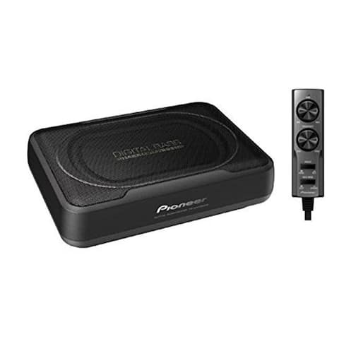 Pioneer Electronics TSWX130DA Compact Active Subwoofer