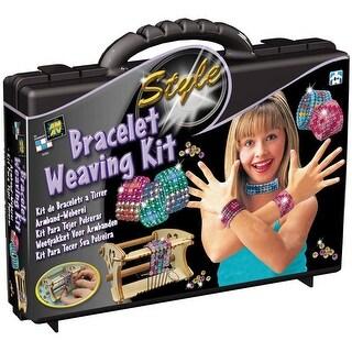 Bracelet Weaving Kit-