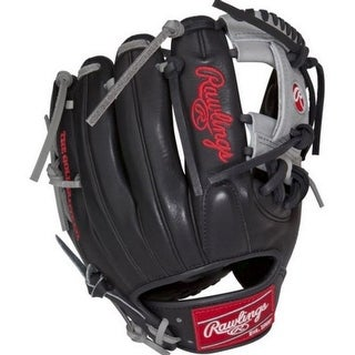 "Rawlings Adult Blem 11.50"" Infield Pro Glove Baseball Mitt I-Web RHT PRO2174-2BG"