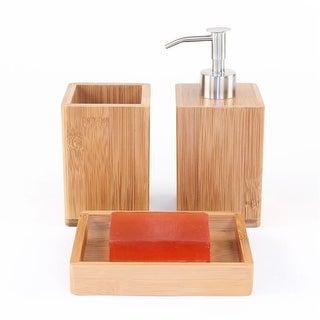 200 Series Oil Rubbed Bronze 4 Piece Bathroom Hardware Set BA200-4