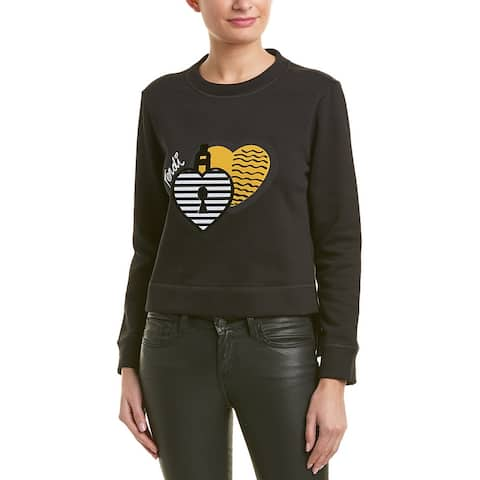 Fendi Graphic Sweatshirt