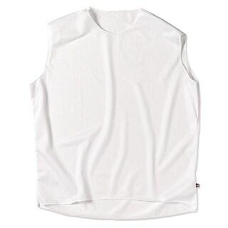 Pace coolmax mesh undershirt wht sm