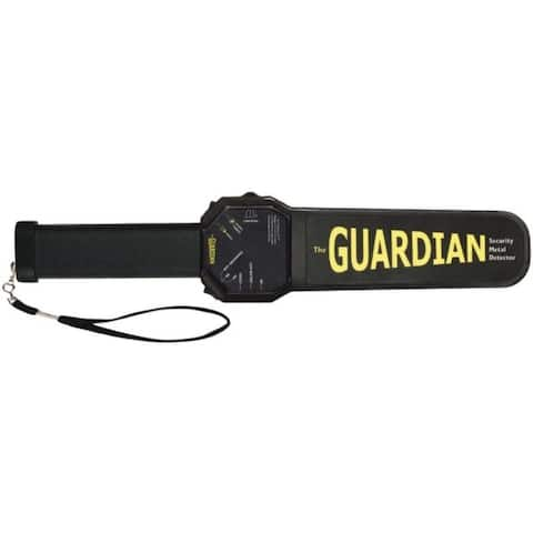 Guardian Hand Wand - As Described