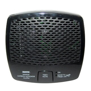 Fireboy-Xintex Inc. Carbon Monoxide Alarm - 12/24VDC Power CMD5-MDI-BR Alarm