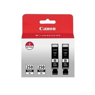 Canon PGI-250XL Black Twin Value Pack