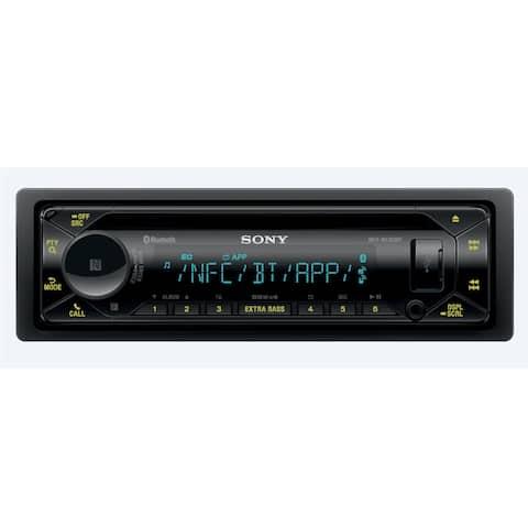 Sony MEX-N5300BT CD Receiver w/ Bluetooth & USB/AUX Inputs