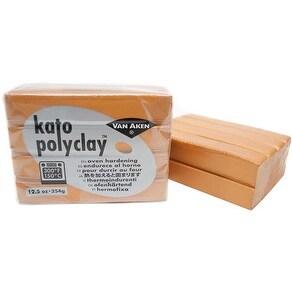 Gold - Kato Polyclay Metallic 12.5Oz