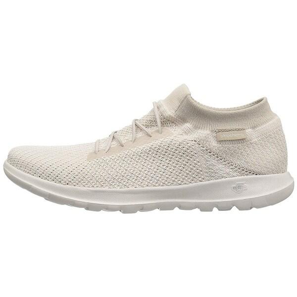Go Walk Lite-15374 Sneaker,Natural
