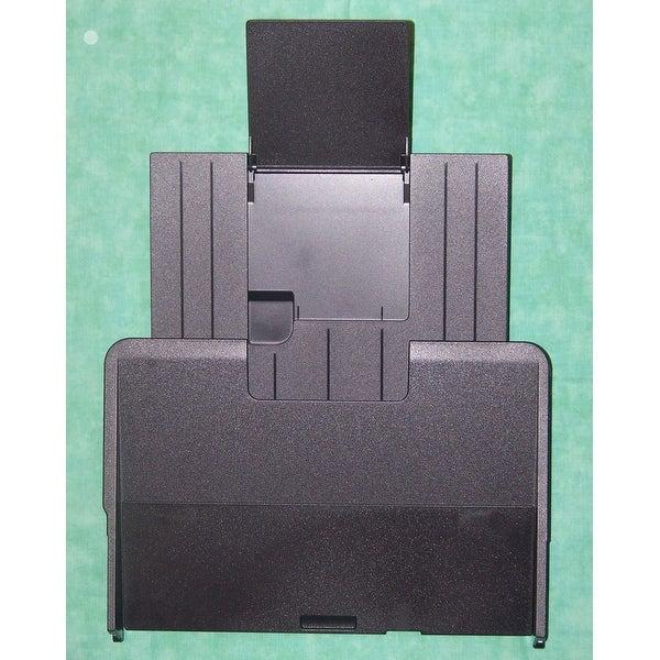 OEM Epson Stacker Output Tray Specifically For: B-300, B-310N, B-500DN, B-510DN - N/A