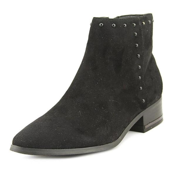 Kensi Francisco Black Boots