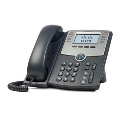 Cisco SPA508G 8 Line IP Phone With Display