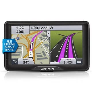 Garmin RV 760LMT 7-inch Wide Touchscreen GPS w/ Bluetooth Enabled & Speaks Street Names|https://ak1.ostkcdn.com/images/products/is/images/direct/aa35f278381f6d21e343fba2e942604456ff48d7/Garmin-RV-760LMT-RV-GPS-and-Travel-Planner.jpg?impolicy=medium