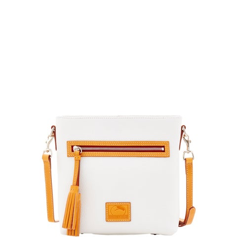 Dooney & Bourke Patterson Leather Lani Crossbody Shoulder Bag (Introduced by Dooney & Bourke at $228 in Apr 2017)
