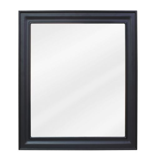 Elements Mir057 Douglas Collection Rectangular 20 X 24 Inch Bathroom Vanity Mirror N A Free Shipping Today 20618360