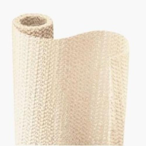 """Con-Tact 6B5400 Nondhesive Beaded Grip Shelf Liner, 12"""" x 5'"""