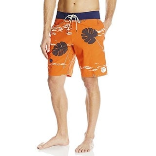 O'Neill Men's Vibed Out 33 Clay Boardshort Swim Trunks