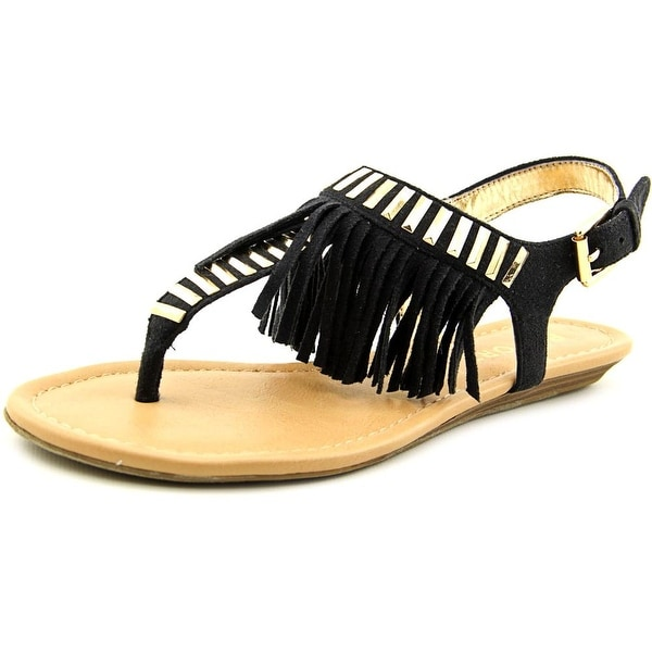 Report Lotte Women Black Sandals